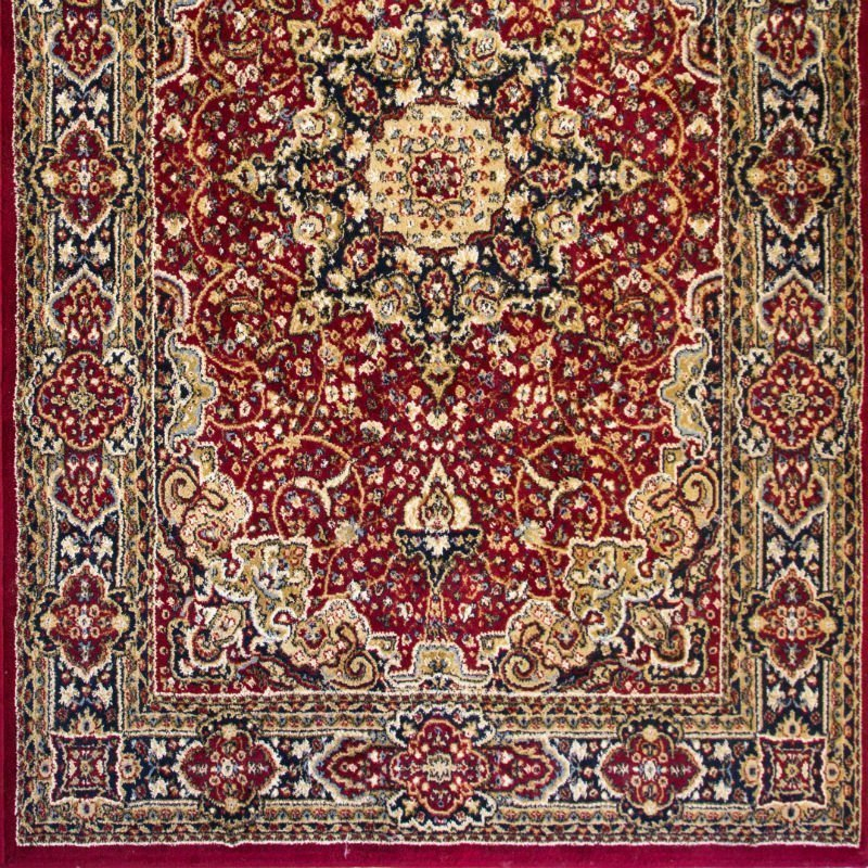 James Burnside Persian Tabriz Rug