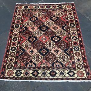 Vintage Persian Bakhtiari